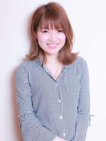 NYNY 守口店 三川 茉歩
