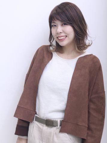 NYNY 山科店 小松 美尋