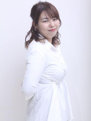 NYNY 山科店 中田 早紀