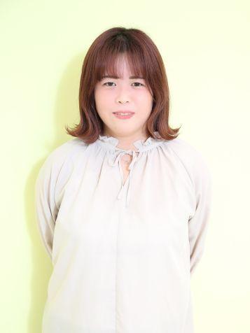 NYNY 南草津店 平子 菜生
