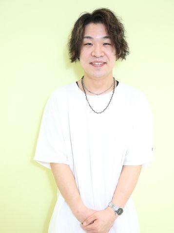 NYNY 近鉄草津店 堀内 隆平