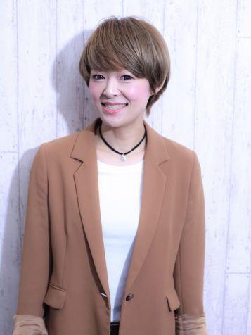 NYNY 伏見桃山店 小田 恵