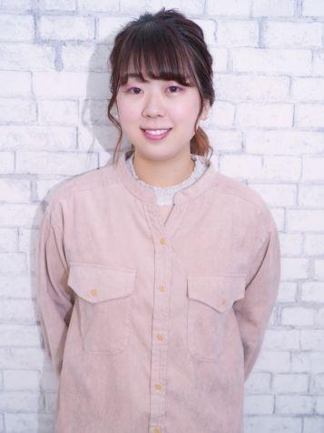 NYNY 姫路店 東家 朱里
