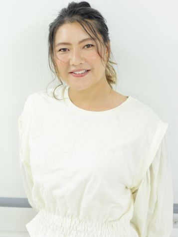 NYNY Mothers パピオス明石店 森 明日香