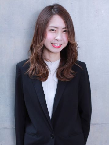 essensuals by TONI&GUY 梅田茶屋町店 下平 知佳