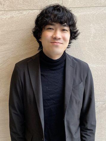 essensuals by TONI&GUY 梅田茶屋町店 坪井 彰吾