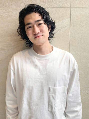 NYNY 梅田茶屋町店 坪井 彰吾