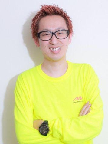 NYNY 桂店 福井 孝