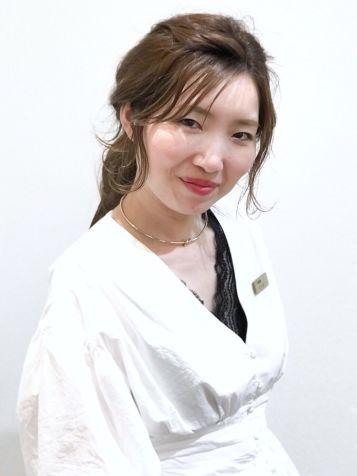 NYNY Mothers イオン大日店 原武 あかね