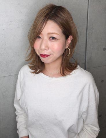 NYNY Mothers イオン大日店 岸川 恭子