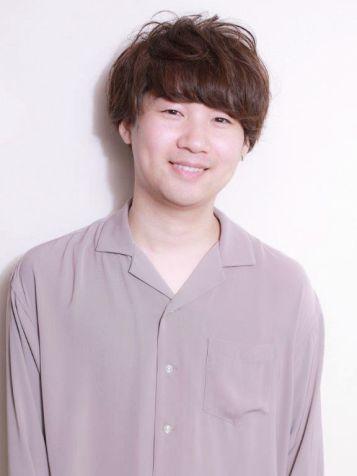 NYNY 桂店 鈴木 啓章