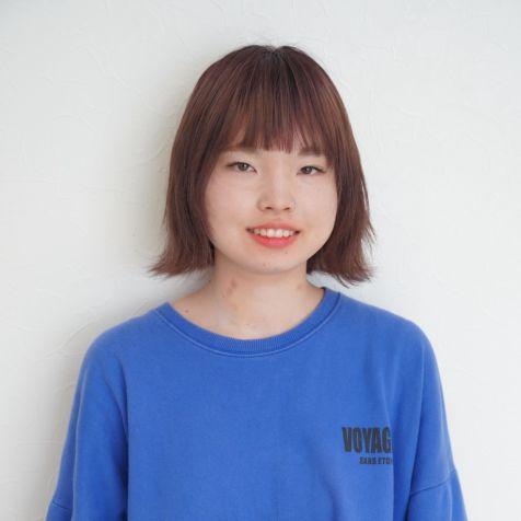NYNY イオンスタイル海老江店 澤田 夢