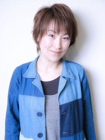 NYNY 松井山手店 金沢 広美