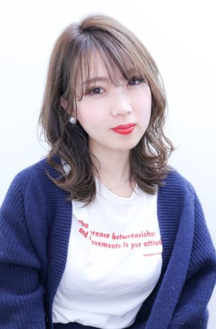 NYNY 三宮店 平野 春奈