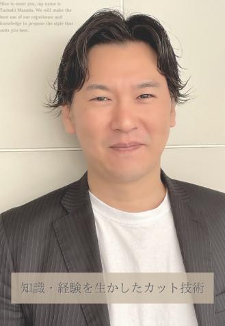 NYNY.co なんばパークス店 増田 忠司