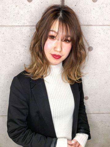NYNY 松井山手店 神崎 愛