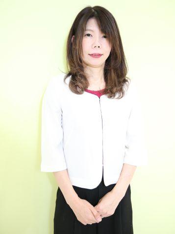 NYNY 近鉄草津店 山中 直美