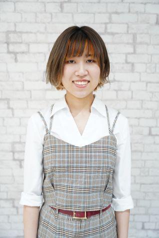 NYNY 姫路店 山之口 美穂