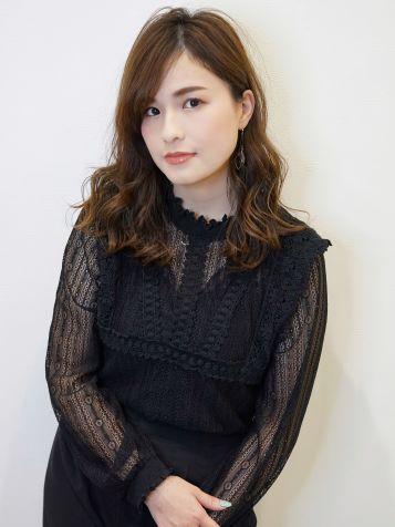 NYNY イオン高の原店 藤田 佳乃