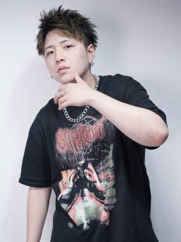 NYNY 加古川店 永戸 圭汰