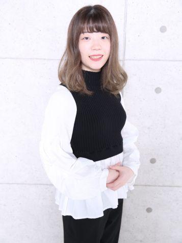 NYNY 近鉄草津店 二階堂 悠香
