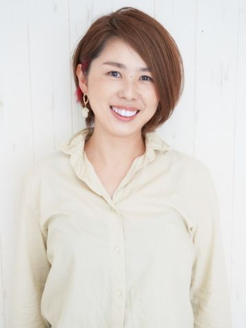 NYNY Mothers 姫路南店 魚田 佳代