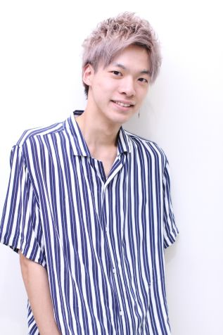 NYNY 山科店 川添 祥歩