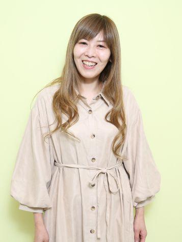 NYNY 近鉄草津店 椋梨 恵子