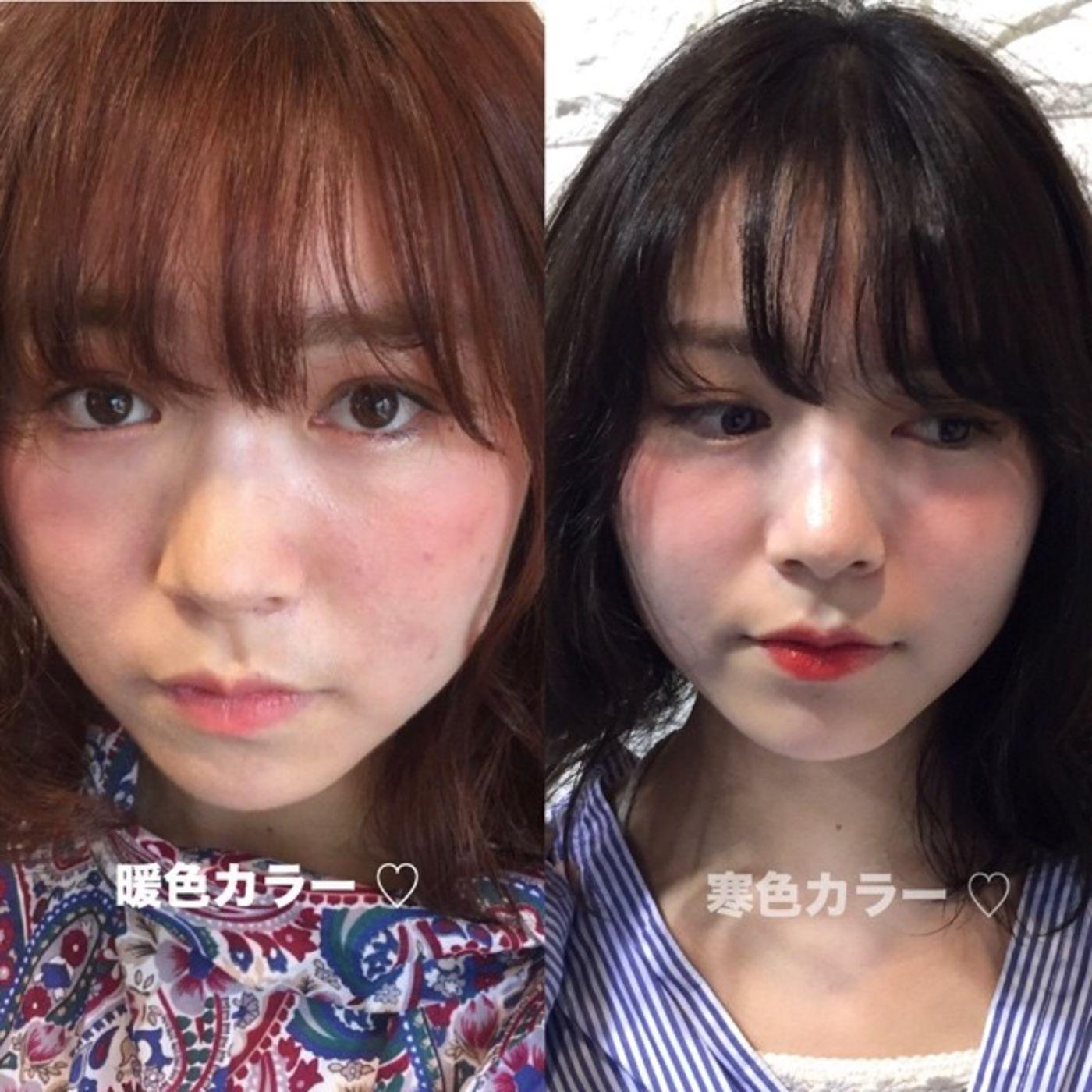 ☆肌の赤み、ニキビ跡、くすみVer.☆