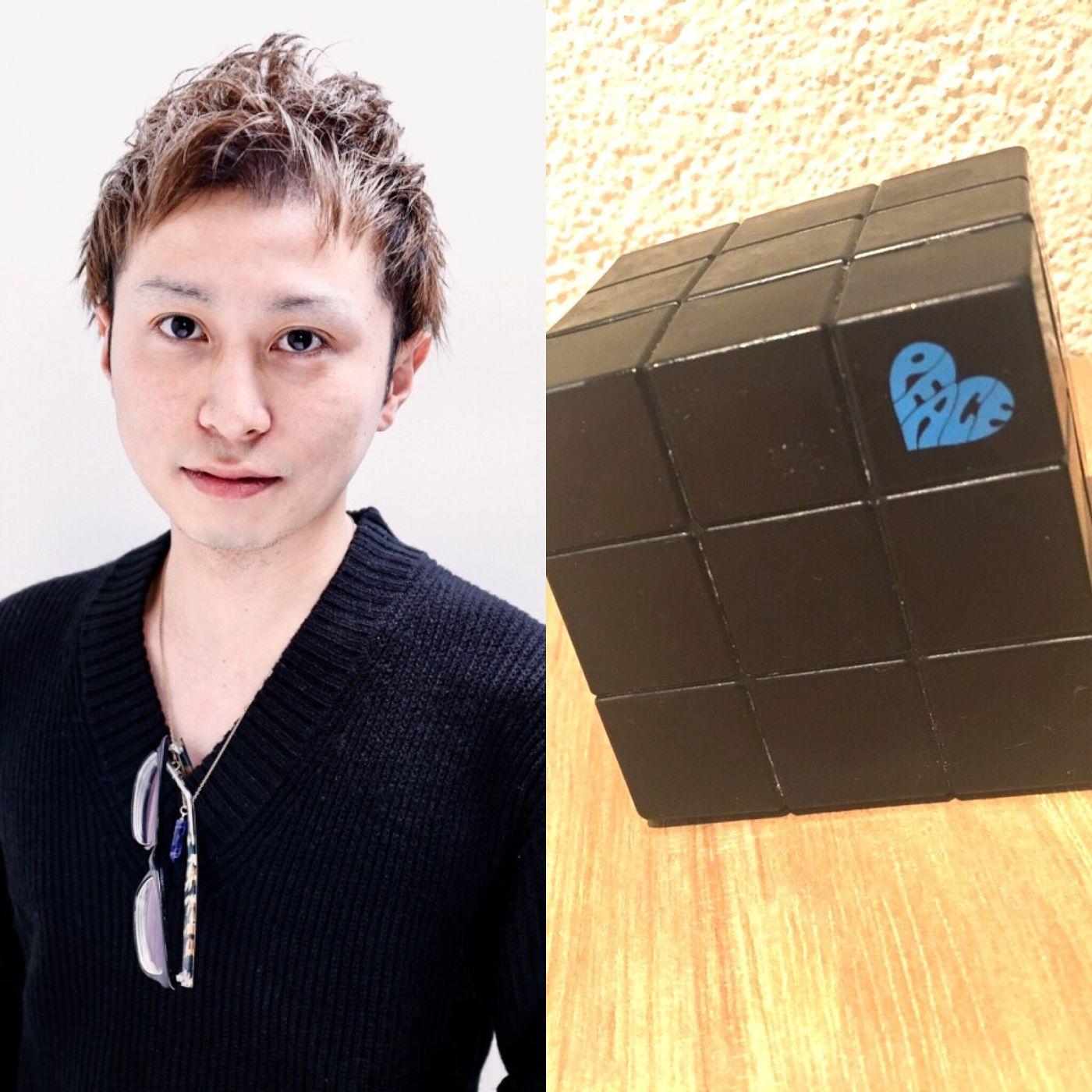 ③アリミノ スーパーハード(黒)ワックス  80g ¥2,160