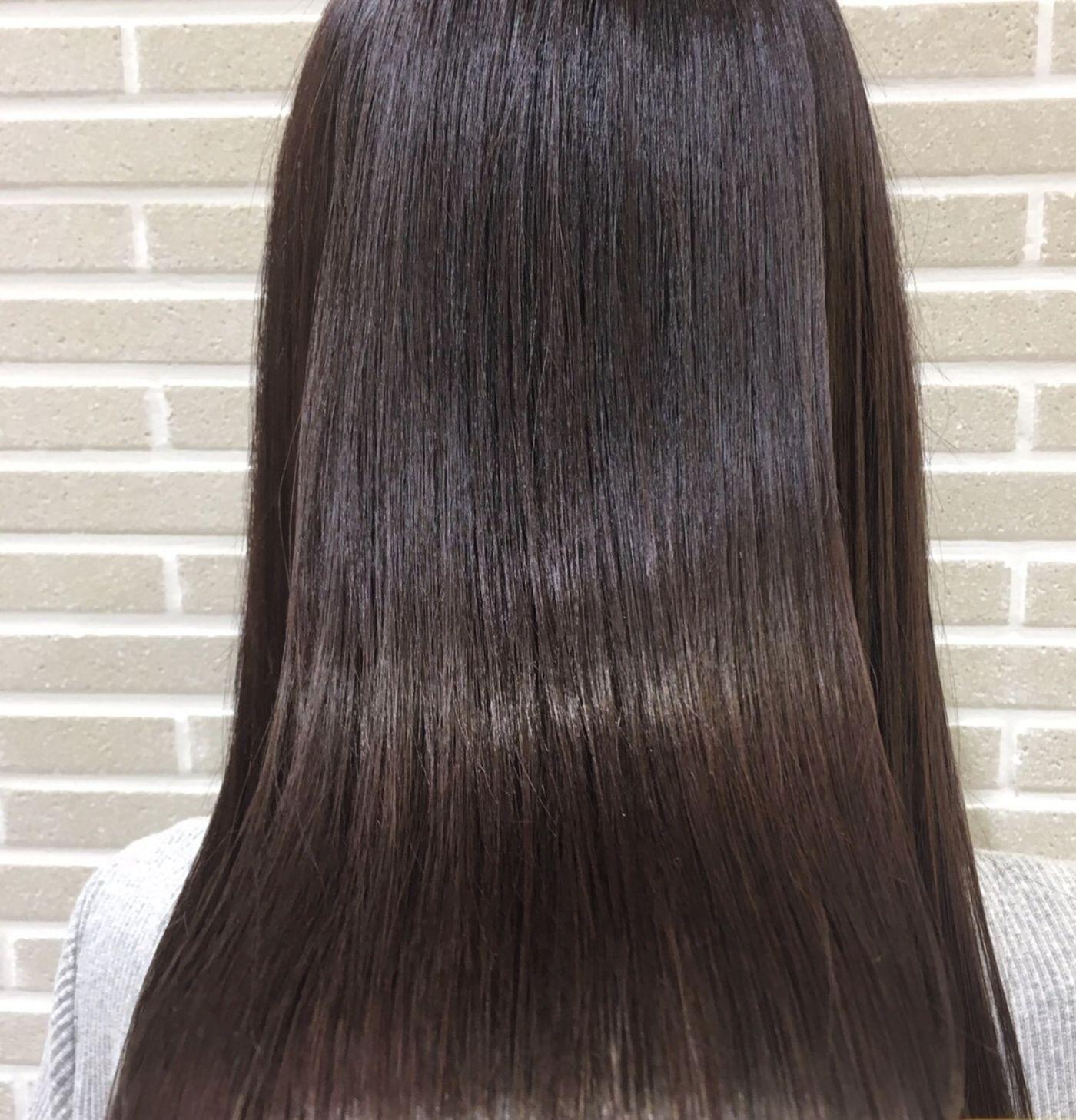 髪の伸びるサイクルと抜け毛・薄毛の原因