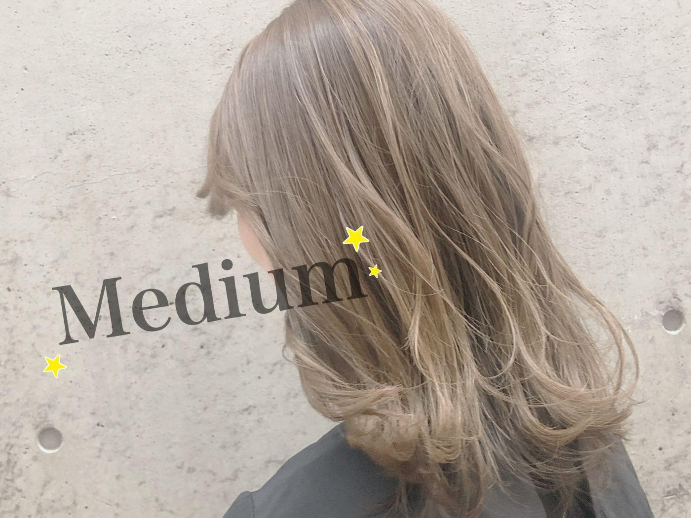 ★medium★