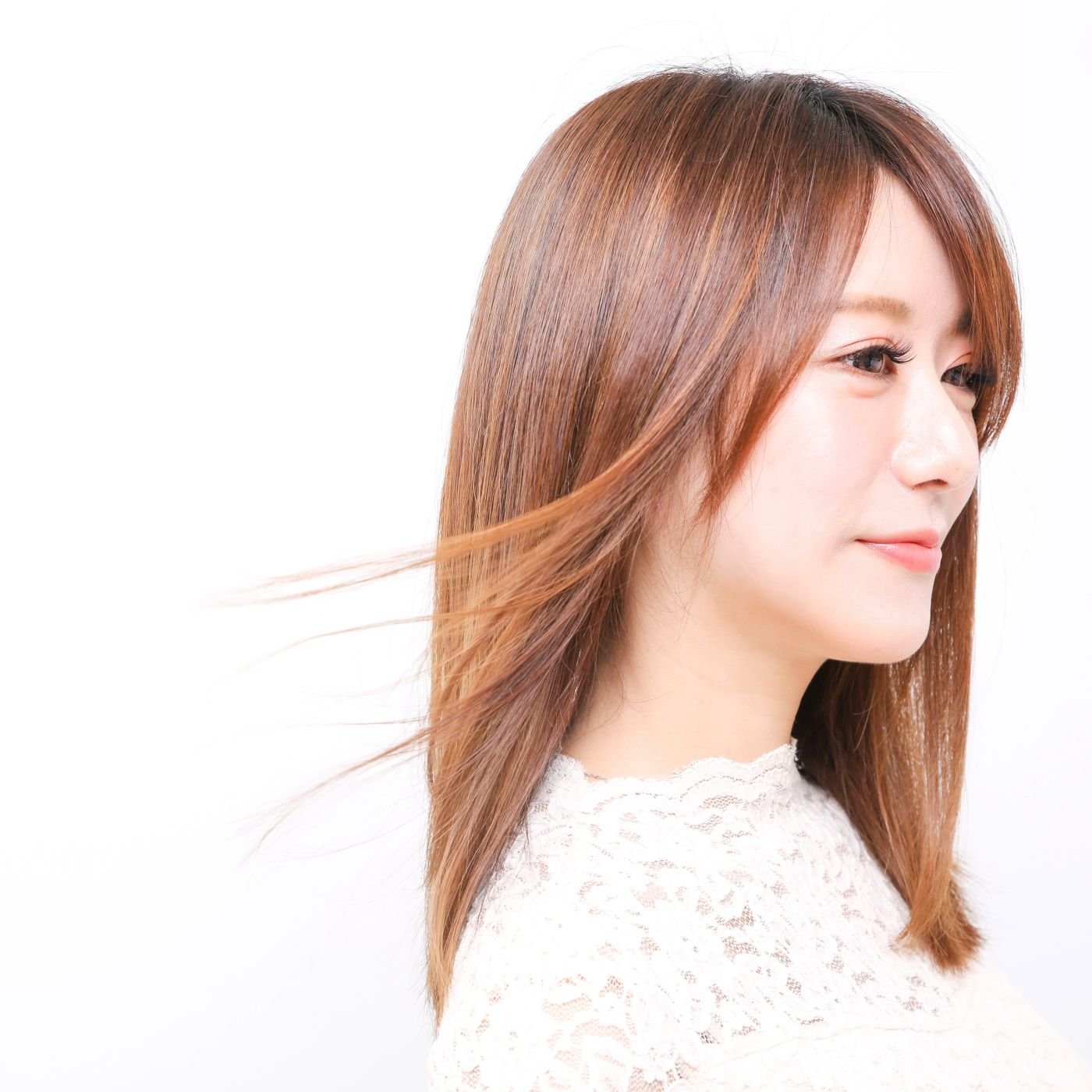 業界最高レベルの髪質改善縮毛矯正なら解決できる