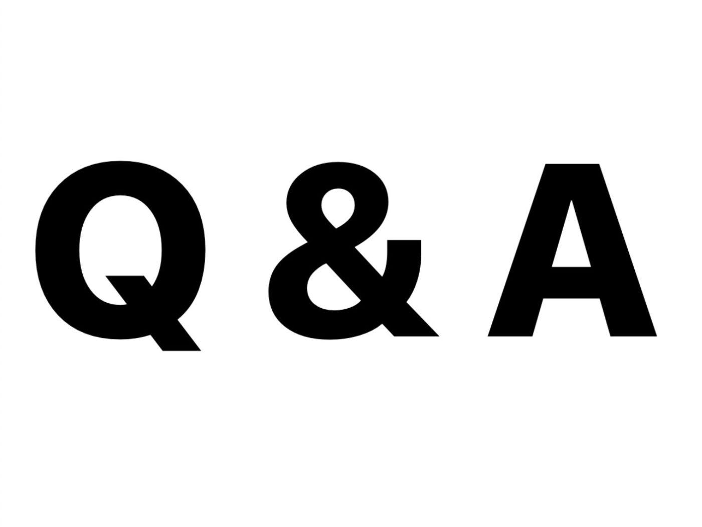 よくあるお客様 Q&A