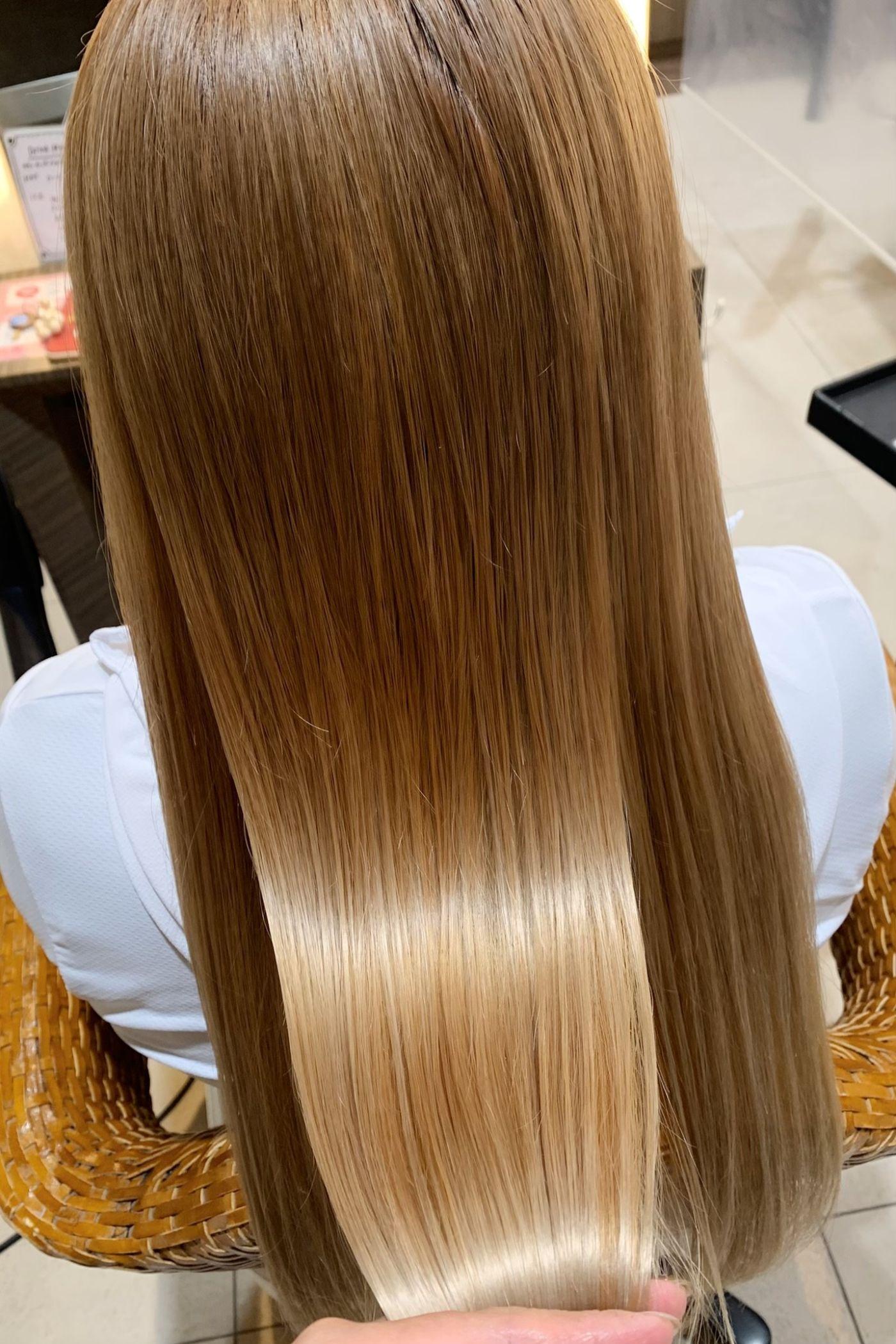 普段のお手入れで髪質は変わる!【髪が扱いにくいのは乾燥とダメージが原因】