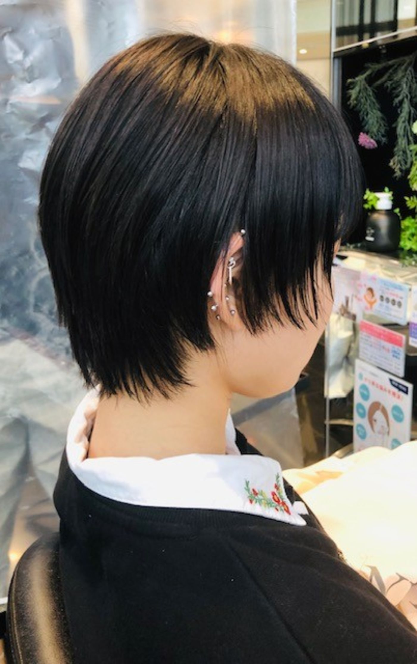 【癖毛で軟毛の場合って??】