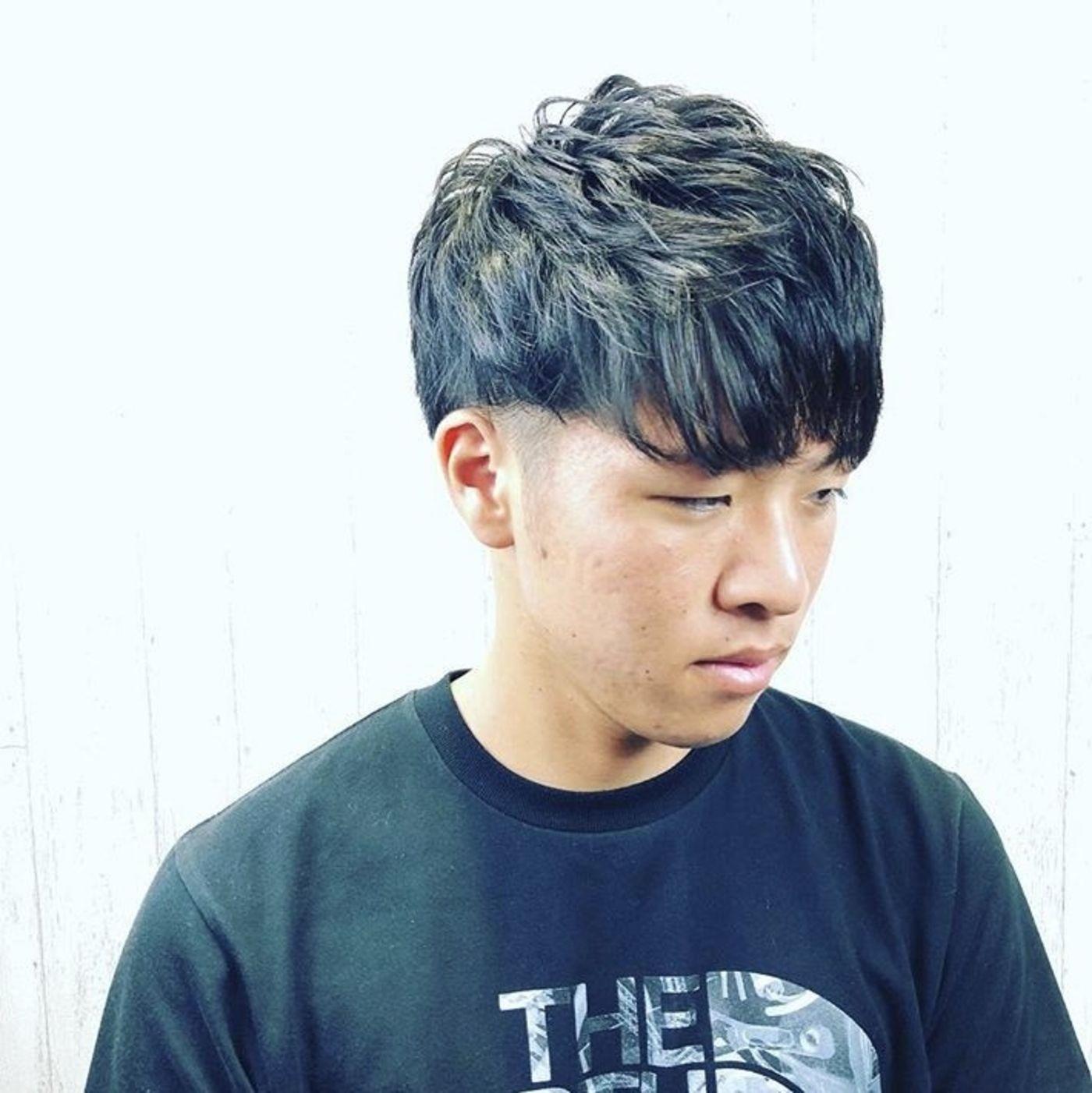 【前髪のうねりがきになる方は??】