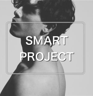 男性限定!!スマートプロジェクト!夏までに体改造しませんか?