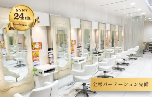 NYNY 伏見桃山店