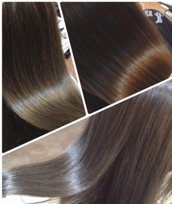 SNSで大人気!! oggi ottoトリートメントで自慢したくなる美しい髪に♪♪