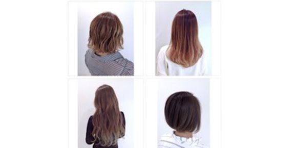 いろんなヘアスタイルあるけど髪色ってどんなのが似合うの?