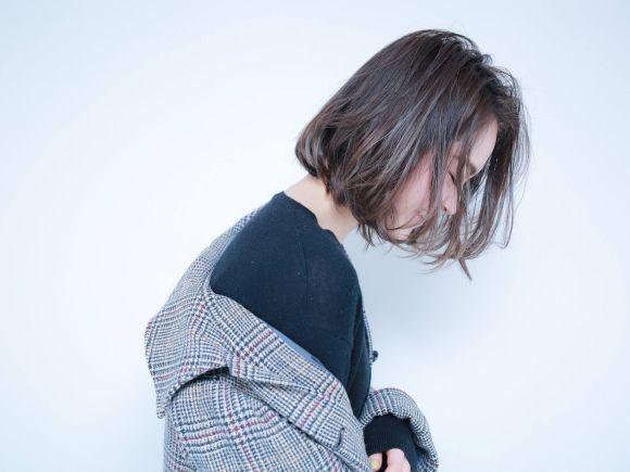 【長めボブが可愛い♪】ギリギリ結べる髪の長さはどこ?を徹底解説★
