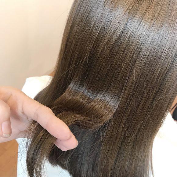 【本気で髪質改善したい方に!】oggi otto(オッジィ オット)トリートメントで本当の美髪へ