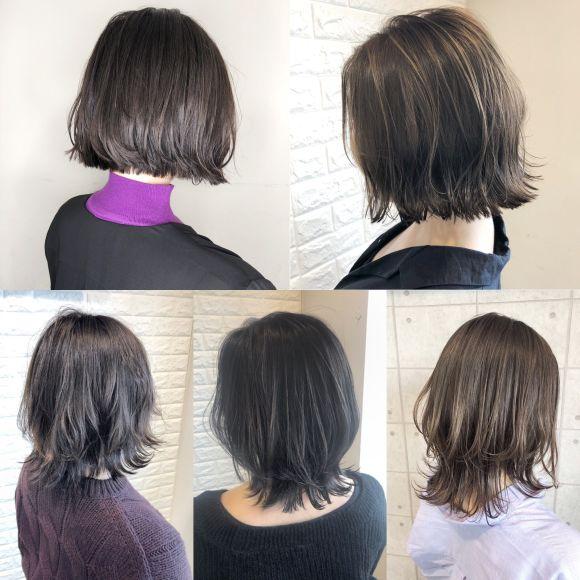 意外と伸ばすのは簡単?楽しみながら髪の毛を伸ばすには、いろんなヘアスタイルを楽しむべし!