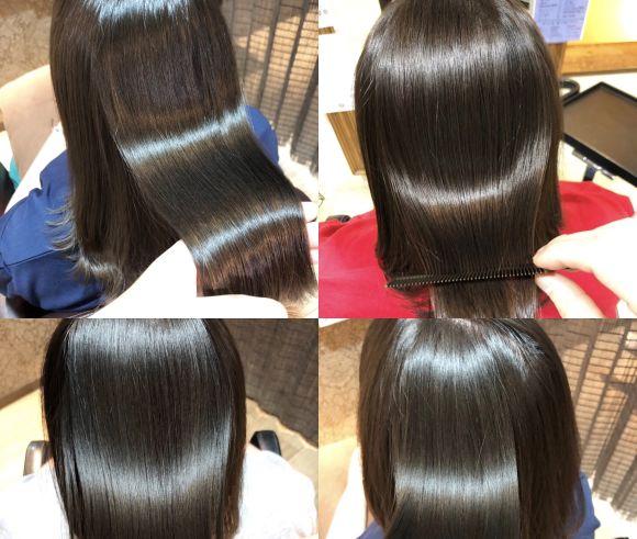 30代からの髪の毛はオッジィオットトリートメントでキレイな髪の毛をつくりましょう