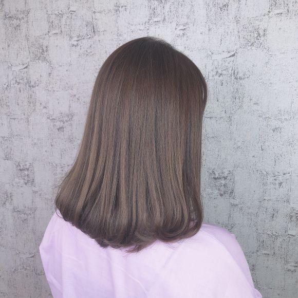 #黒髪卒業式#初カラーで失敗しない方法