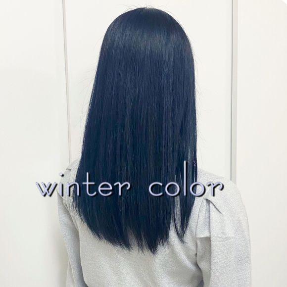 〔2020年〕秋・冬  人気のイルミナカラー