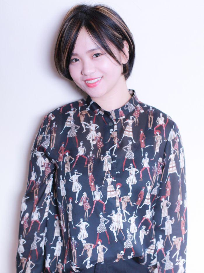 小川 仁美