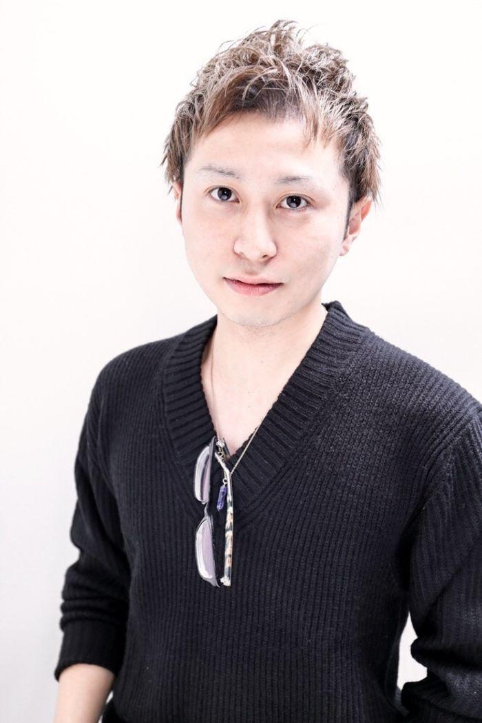 﨑田 成人