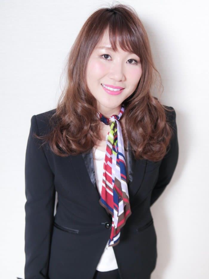 素川 智子